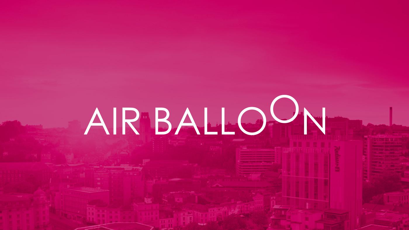 Air Balloon Brand