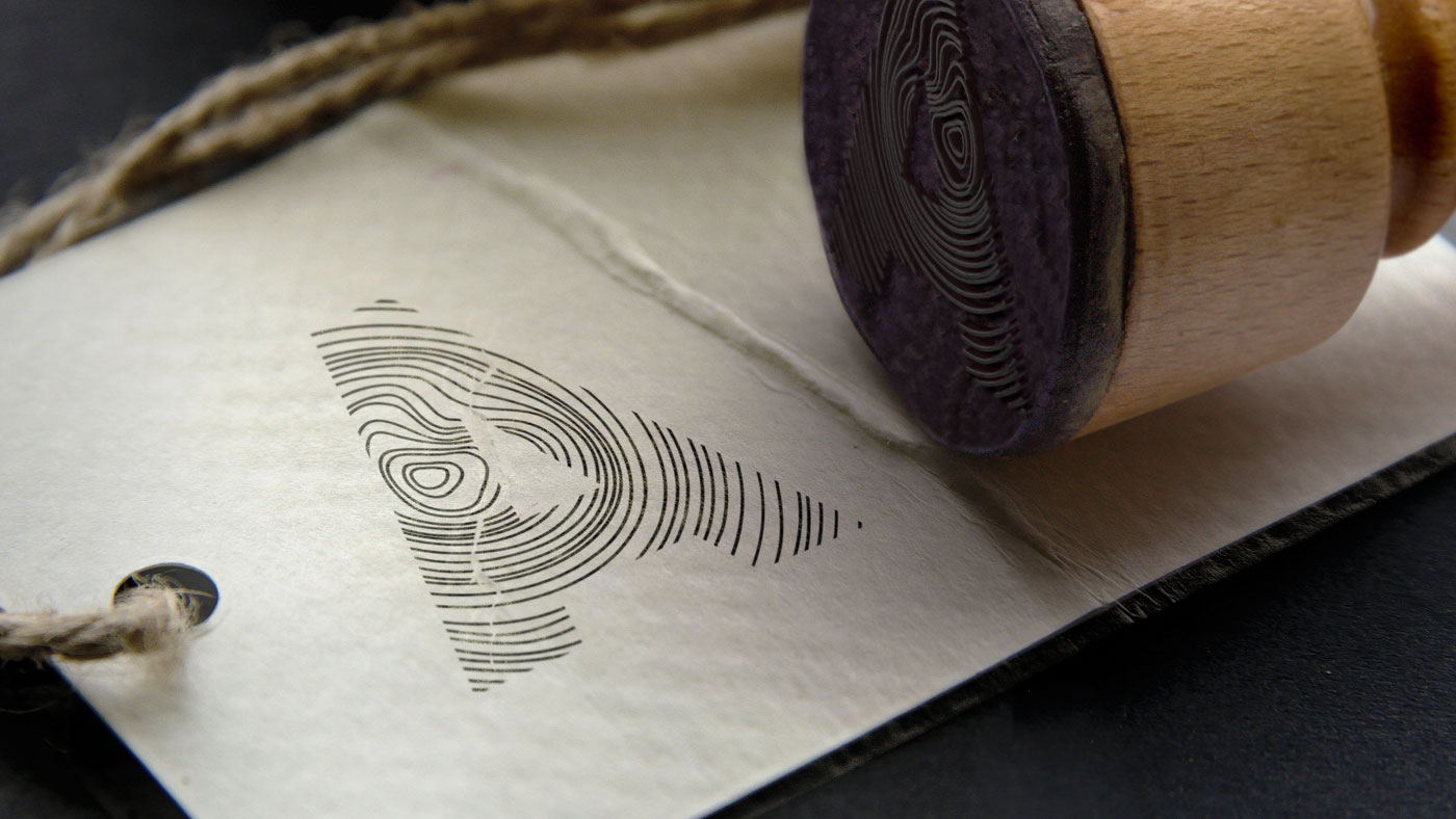 Ambient stamp